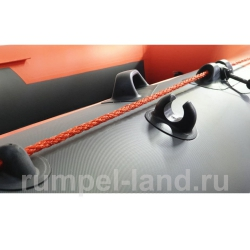 Лодка Flinc Boatsman BT320A НДНД