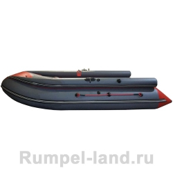 Лодка Orca 340 НД Фальшборт