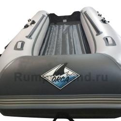 Лодка Orca 400НД