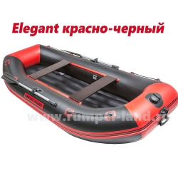 Надувная лодка Пеликан Гавиал 300НД