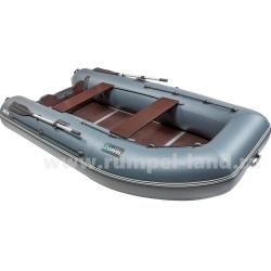 Надувная лодка Пеликан Гавиал 340CК