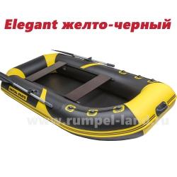 Надувная лодка Пеликан Гавиал 240