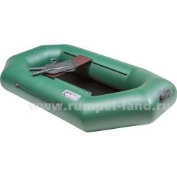 Надувная лодка Пеликан Гринда (Grinda) 200