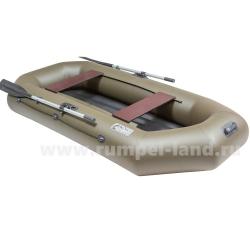 Надувная лодка Гринда (Grinda) 260НД
