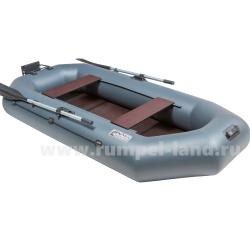 Надувная лодка Гринда (Grinda) 260НТ