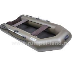 Надувная лодка Гринда (Grinda) 270Т