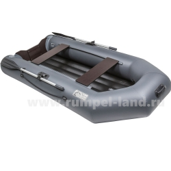 Надувная лодка Пеликан Гринда 270ТНД