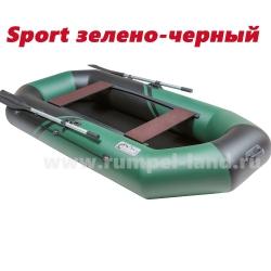 Надувная лодка Пеликан Гринда (Grinda) 300CК