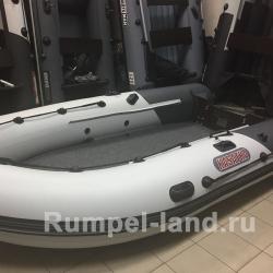 Лодка Посейдон Касатка-365