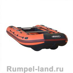 Лодка Reef Тритон 420 НД