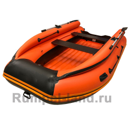 Лодка Reef Тритон 340 FНД