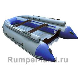 Лодка Reef Тритон 420 FНД