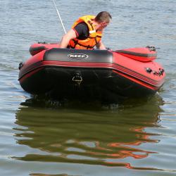 Лодка Reef Тритон 360 FНД