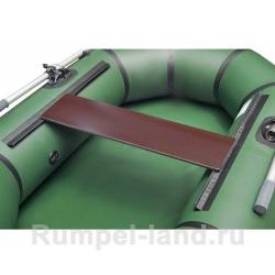 Лодка Roger Classic-SL 2000