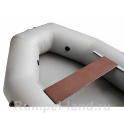 Лодка Roger Standart 2800