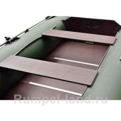 Лодка Roger Standart-М 2800