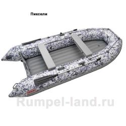Лодка Roger Zefir 3300 LT (среднекилевая)