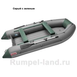 Лодка Roger Zefir 3500 LT