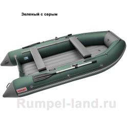 Лодка Roger Zefir 3300 LT (малокилевая)