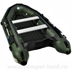 Лодка Stormline Heavy Duty AIR Light 360