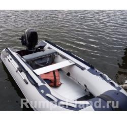 Лодка Сан Марин (SMarine) Max-380 AL