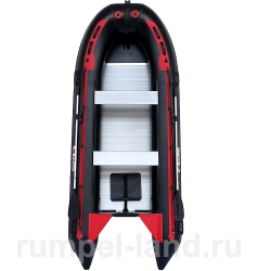 Лодка Сан Марин (SMarine) Strong-420 AL