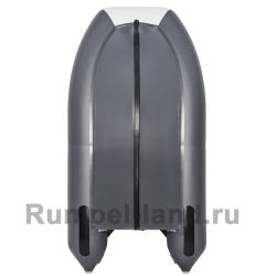 Лодка Таймень LX 3200 СК Графит/светло-серый