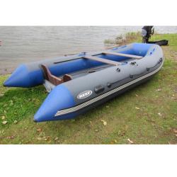 Лодка Reef Тритон 390 НД