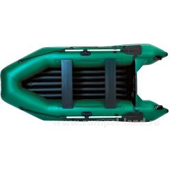Лодка Gladiator A 320 TH