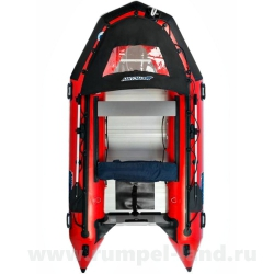 Лодка Stormline Heavy Duty AL 400