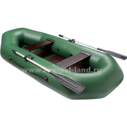 Лодка АКВА-Оптима 260