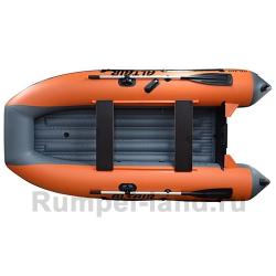 Лодка Altair HD 320 НДНД
