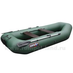 Лодка Хантер 280 Т new