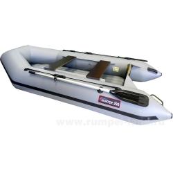 Лодка Хантер 290 ЛН