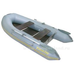 Лодка Мнев и К CatFish 270