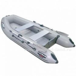 Лодка Мнев и К Кайман N-300