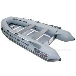 Лодка Мнев и К Кайман N-380