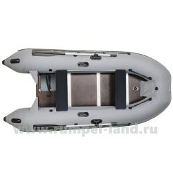 Лодка Навигатор 400 (НПО Наши Лодки)