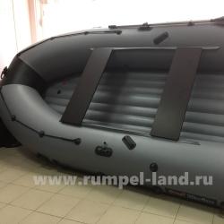 Лодка ProfMarine PM 400 Air