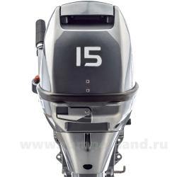 Лодочный мотор Микатсу (Mikatcu) M15FHS