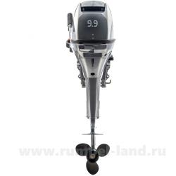Лодочный мотор Микатсу (Mikatcu) M9.9FHS