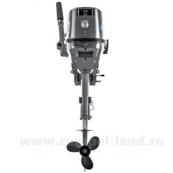 Лодочный мотор Микатсу (Mikatcu) M9.9FHS LIGHT