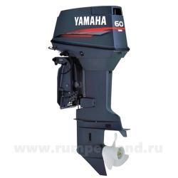 Лодочный мотор Yamaha 60 FETOL 2-тактный