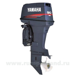 Лодочный мотор Yamaha 90 AETOL 2-тактный