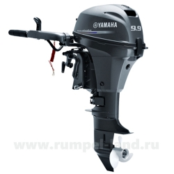 Лодочный мотор Yamaha F 9.9 JMHL 4-тактный