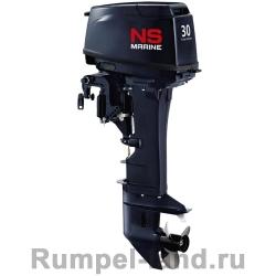 Лодочный мотор NS Marine NM 30H EPS