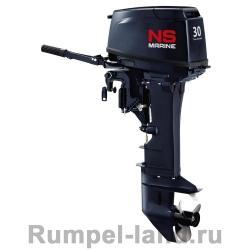 Лодочный мотор NS Marine NM 30H S