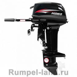 Лодочный мотор Хайди (Hidea) HD9.9FHS Pro