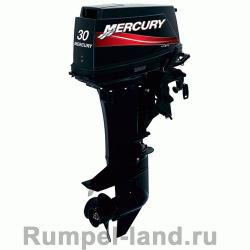 Лодочный мотор Mercury ME 30 E 2-тактный