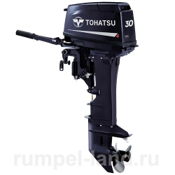 Лодочный мотор Tohatsu M 30 H S